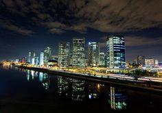 São Paulo entra em top 10 das cidades com skylines mais impactantes - São Paulo - Estadão