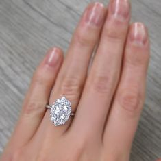 Wedding Rings Simple, Wedding Rings Solitaire, Princess Cut Engagement Rings, Best Engagement Rings, Beautiful Engagement Rings, Wedding Rings Vintage, Rose Gold Engagement Ring, Bridal Rings, Vintage Engagement Rings
