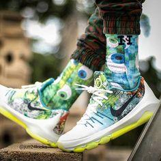 Eyeballz Socks | Custom Designed Socks