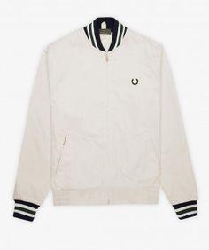 Tennis Bomber Jacket