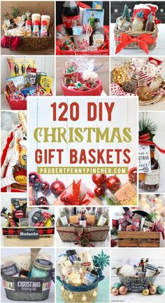 Diy Gifts For Christmas, Mason Jar Christmas Gifts, Christmas Gift Baskets, Christmas Fun, Friends Christmas Gifts, Inexpensive Christmas Gifts, Holiday Gifts, Diy Gift Baskets, Gift Baskets For Kids