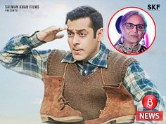 Salman Khan's mother Salma Khan is also a part of his film 'Tubelight'
