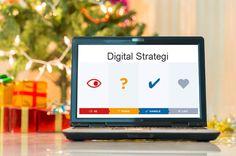 Er du klar for julehandelen? Digital