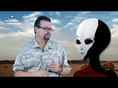 Entrevista a un #Alien - http://www.misterioyconspiracion.com/entrevista-a-un-alien/