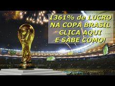 Academia de Futebol com Novo Produto de Tips na Copa do Mundo Brasil