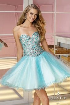 sweet 16 dress 3589