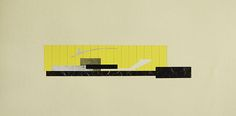 Mies van der Rohe. Envisioning Architecture (MoMA, New York, 2002) 1947: 93 | RNDRD