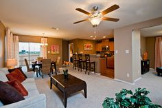 Mustang Valley- Heritage Collection, a KB Home Community in San Antonio, TX (San Antonio/New Braunfels)