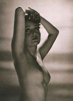 John Everard Nude #3 1941