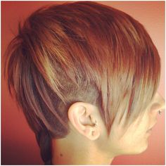 Don't think I'd go this short, but I LIKEE!