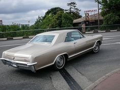 Buick Riviera 2 1965 Buick Riviera, Pick Up 4x4, Automobile, Buick Cars, Mens Toys, General Motors, Pavement, Toulouse, Old Cars