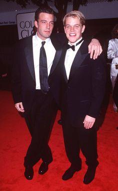 Photos from Stars' First Golden Globes - E! Online
