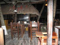 Casa Nostra Restaurant, Holbox Island - Restaurant Reviews, Phone Number & Photos - TripAdvisor