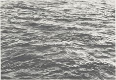 Vija Celmins. Untitled. 1970 (lithograph)