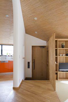 The Pentagonal House / Kazuya Morita Architecture Studio