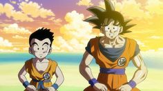 Dragon Ball Super Episode 75 Goku And Krillin Back To The Old Training Grounds