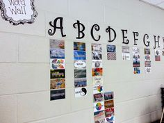 Learn Art Vocabulary While Also Showing Your Administration How You Incorporate Literacy In The RoomUse These Cards To Build A Giant Word Wall