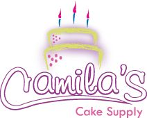 Cake Supply, we offer our line FRATELLO, custom cookie cutters, Cake drums, Cake Boards, Colors, airbrush and more....