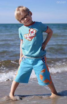 let's farbenmix: summer kids sew along (woche4) (via Bloglovin.com )