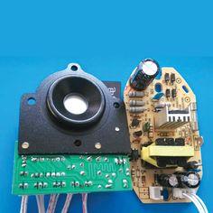 $8.54 (Buy here: https://alitems.com/g/1e8d114494ebda23ff8b16525dc3e8/?i=5&ulp=https%3A%2F%2Fwww.aliexpress.com%2Fitem%2F27V-Humidifiers-accessories-General-Control-panel-circuit-board-sprayer-plate-pulverizer%2F32769119297.html ) Free shipping/27V Humidifiers accessories General Control panel circuit board sprayer plate pulverizer for just $8.54