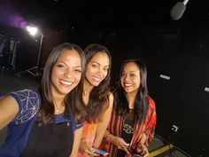 Pin for Later: 9 Celebrity Siblings You Should Be Following on Instagram Zoe Saldana's Sister: Cis Saldana Where to find her: @cissaldana  What you'll see: Family pictures and lots of insight into Zoe's home life.