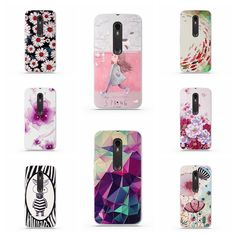 Case Cover for Motorola Moto X Style/Pure Edition Case TPU Soft Back Cover Silicon Mobile Phone Case Coque New Arrival