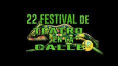 Me ha gustado este vídeo en YouTube:  Del 5 al 8 /07 #22TeatroEnLaCalle