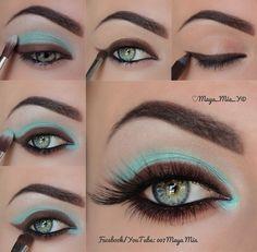 I Love MakeUp ❤️