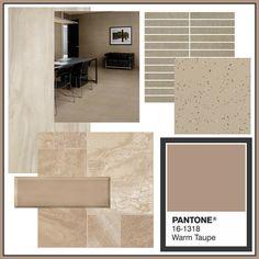Pantone Fall 2016   Warm Taupe   Inspiration   Vinyl   Laminate   Tile   Centura London   Centura Windsor
