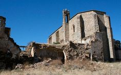 Un convento español, entre los siete monumentos más amenazados de Europa   SoyRural.es