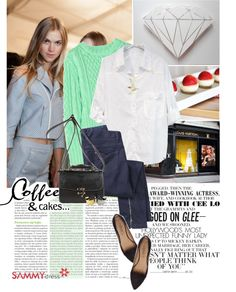 """Colour your life"" by olya-volhina on Polyvore"
