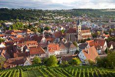 Esslingen, Baden-Württemberg