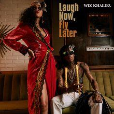 """Weeedig... Wiz Khalifa verkürzt die Wartezeit bis zu seinem neuen Album """"Blacc Hollywood"""", mit einem Mixtape.   Blacc Hollywood soll ja ..."""