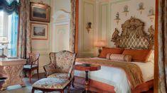 Este hotel en Venecia es un símbolo de la nobleza