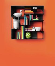 Storage doesn't have to be sterile. Here are ingenious, eye-catching ideas for every room in the house.