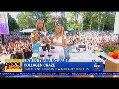 Ingestible Collagen Craze - Beauty Benefits for your Skin and More | Press | Whitney Bowe MD