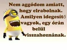 Öt perc is elég lesz😂😂😂 Minion Humor, Minions, Luck Quotes, Me Too Meme, Life Motivation, Funny Photos, Quotations, Haha, Jokes
