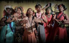 População Negra e Saúde: Mulheres negras, racismo e a (não) garantia dos di...