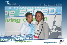 Gallery CPUT - Cape Speed Launch - 27 May 2014 | Face-Box