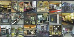 panaderia, reposteria, cafeteria,decoracion, interiorismo, maquinaria, hosteleria,  zaragoza, aragon