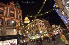 street lights oslo | which is the best shopping street in your country ? - SkyscraperCity