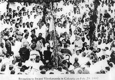 Swami Vivekananda calcutta-1897-feb28-1