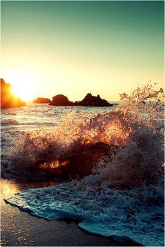 ocean | sea | waves | water | beach