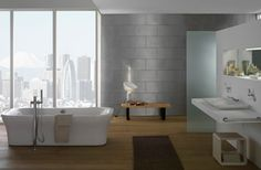 Tips on Bathroom Remodeling in a Small Space #247moms