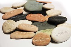Pebble ART Lux4home™   says thank you in Polish