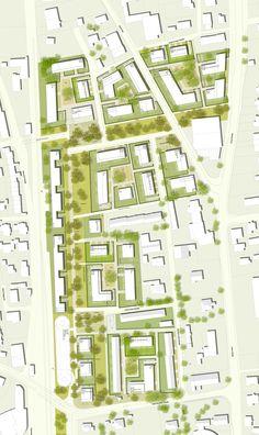 Ergebnis: Wohnen in guter Nachbarschaft...competitionline