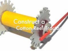 cotton reel tank - Google Search Science Week, Google Search, Cotton