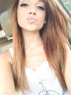 {fc: Gabriella demartio} hey im Gabriella but call me Gabi *smiles* im 17. single. and i came to this school because i sing, am a beauty guru and i model for pacsun hollister and victorias secret sometimes *smiles* i skateboard, sing, and like to draw. anorexic and social anxiety issues