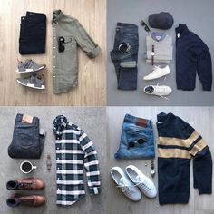 Men's fashion at 20 years old : What you don't know. men's fashion style tips for years guys Fashion Wear, Daily Fashion, Mens Fashion, Stylish Mens Outfits, Casual Outfits, Business Casual Men, Men Casual, Allen Walker, Style Masculin