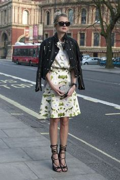 The Year in Street Style: 12 'It' Fashion Items of 2013 | StyleCaster